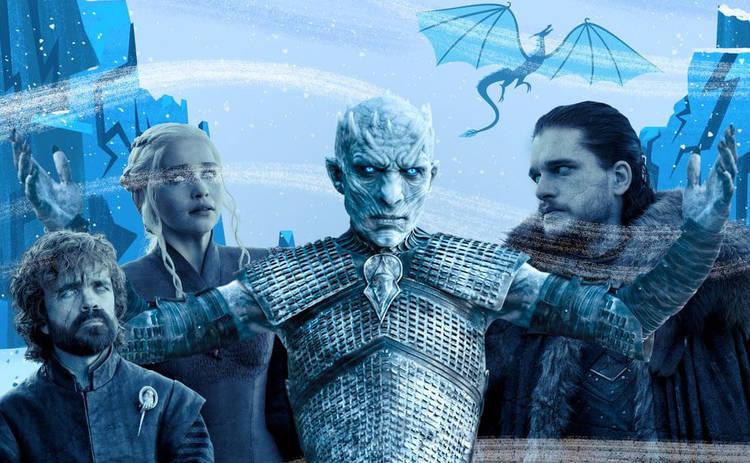Игра престолов 8 сезон 4 серия - смотреть трейлер онлайн