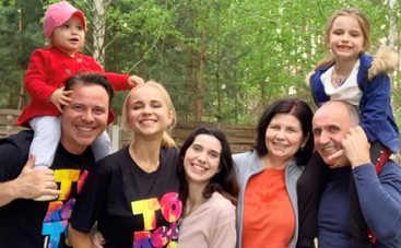 Лилия Ребрик рассказала, как отпразднует День рождения младшей дочери