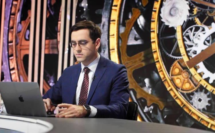 Тигран Мартиросян: Нам доверяют миллионы телезрителей