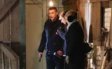 Следователь Горчакова-2: смотреть онлайн 3 серию (эфир от 21.08.2019)