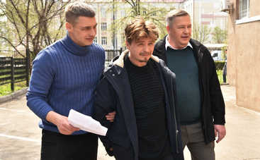 Следователь Горчакова-2: смотреть онлайн 2 серию (эфир от 20.08.2019)