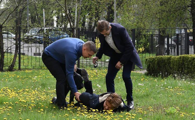 Следователь Горчакова-2: смотреть онлайн 1 серию (эфир от 19.08.2019)
