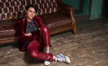 Известного украинского певца в детстве хотели усыновить испанцы