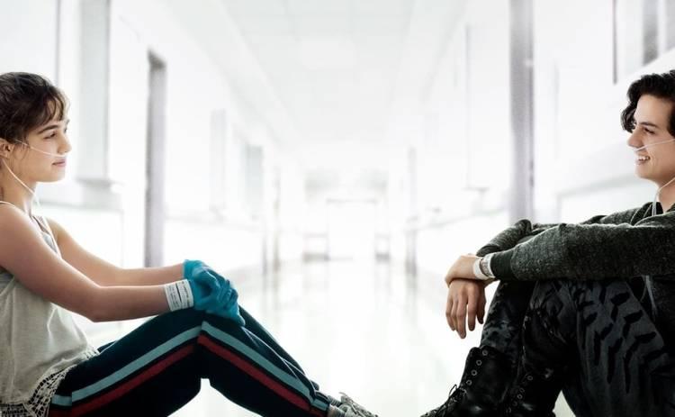 Кинопремьеры недели: мелодрама «За пять шагов до любви», вестерн «Билли Кид» и ужасы из Бельгии