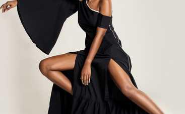 Выпускной 2019: 20 небанальных черных маленьких платьев