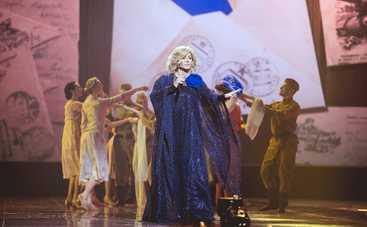 Ирина Билык: Эта композиция меня тронула до слез