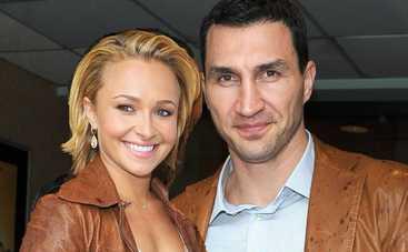 Шок! Бывшую жену Владимира Кличко избил бойфренд