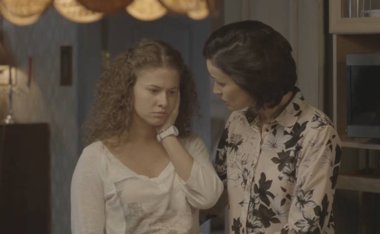 Дочки-матери: ТОП-5 причин посмотреть сериал на СТБ