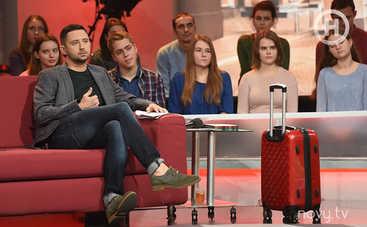 Тайный агент. Пост-шоу-3: смотреть 12 выпуск онлайн (эфир от 06.05.2019)