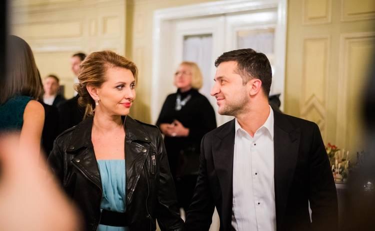 Елена Зеленская: как повторить шикарный стиль первой леди?