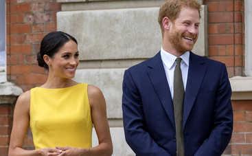 Меган Маркл впервые стала мамой: подробности о пополнении в королевской семье