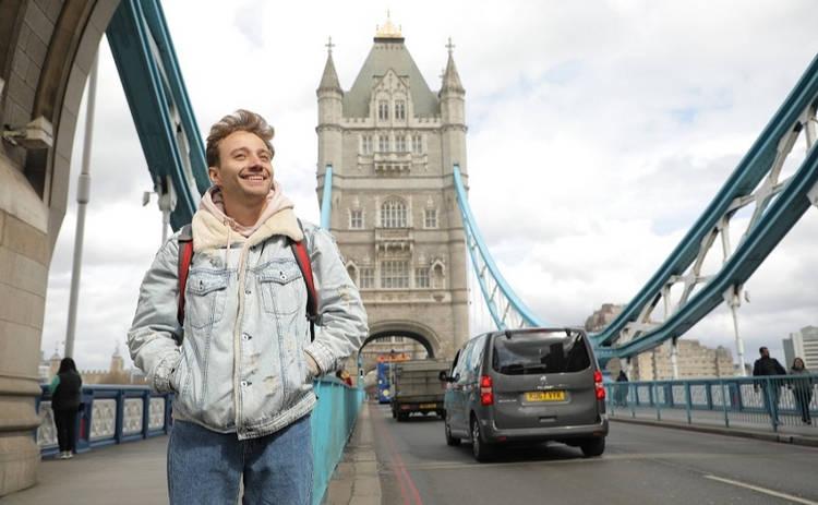 Орел и Решка. Мегаполисы: Лондон (эфир от 19.05.2019)