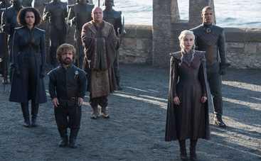 «Игра престолов» не закончится после 8 сезона: сценаристы передумали