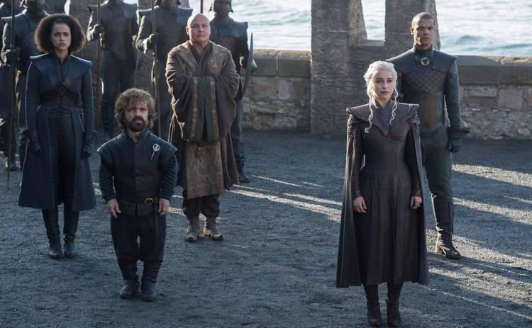 «Игра престолов» не закончится после 8 сезона: официальное заявление Джорджа Мартина