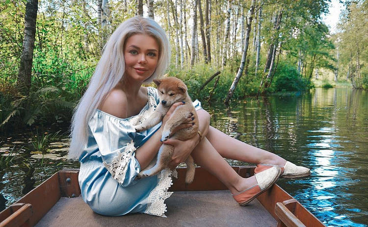 Без 5 минут жена: Алина Гросу устроила пышный девичник в Праге