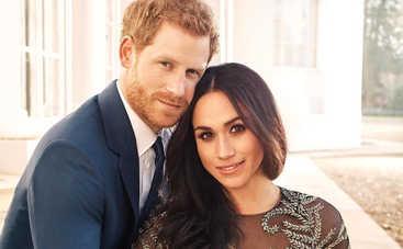 Меган Маркл и принц Гарри показали новорожденного сына и рассекретили его имя