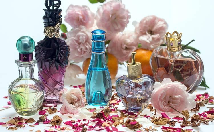 Как выбрать стойкий аромат