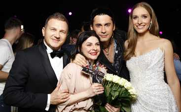 Победительнице «Голосу країни-9» присвоили звание «Заслуженной артистки Украины»