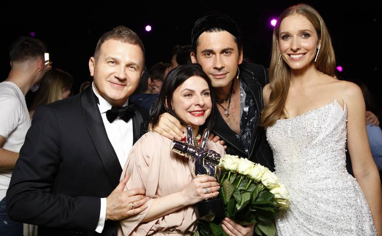 Голос країни-9: победительнице проекта присвоили звание «Заслуженная артистка Украины»