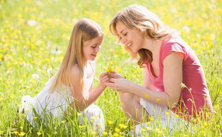 Поздравления с Днем матери в стихах и прозе