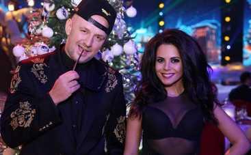 Экс-жена Потапа будет свидетельницей на свадьбе певца с Каменских - СМИ
