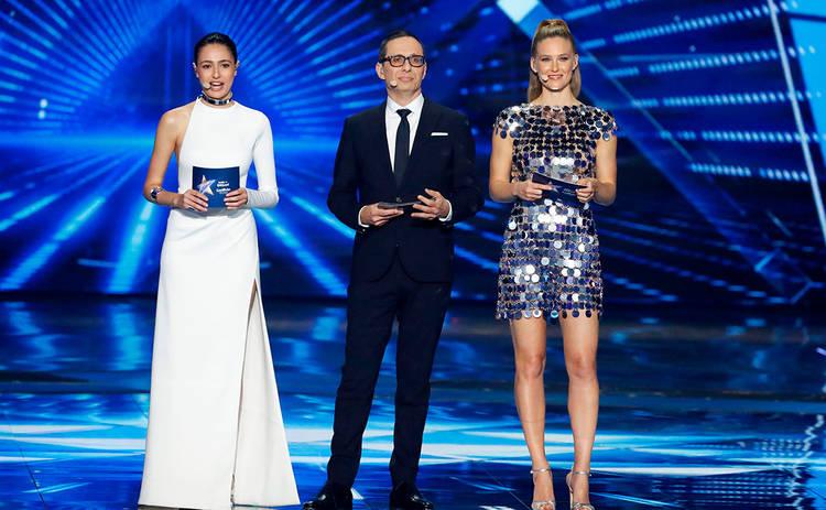 Евровидение-2019: смотреть онлайн-трансляцию второго полуфинала от 16.05.2019
