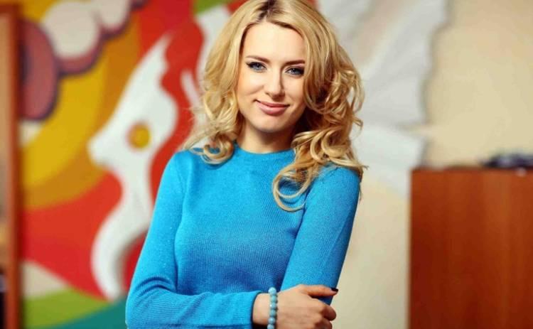 37-летняя Ольга Горбачева радует фанатов точеной фигурой в купальнике