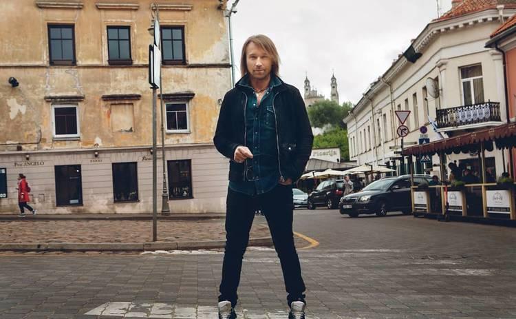 Потап признался, что его дружбе с Олегом Винником посодействовал алкоголь