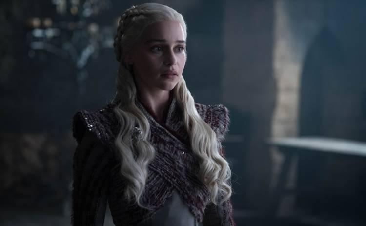 Игра престолов 8 сезон 6 серия - смотреть трейлер онлайн
