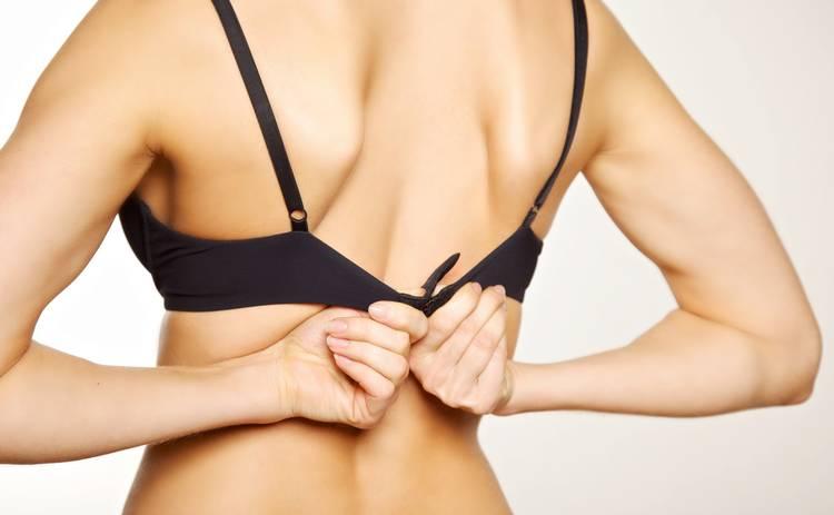 Вызывает ли тесный бюстгальтер рак груди?