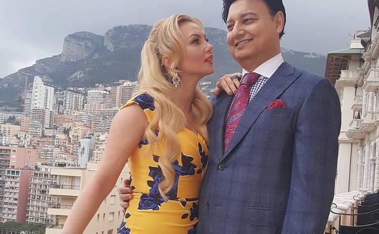 Камалия рассказала, что думает ее муж об эротических образах: «Уже привык»