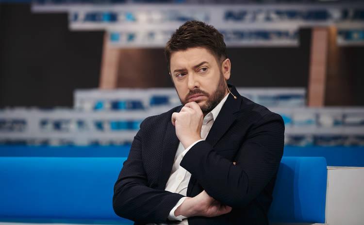 Говорит Украина: В кровать заманил, а ребенка не захотел? (эфир от 15.05.2019)