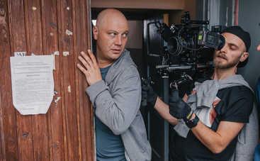 Студия «Квартал 95» начала съемки первого криминального детектива