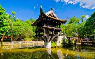 Вьетнам: в поисках новых впечатлений