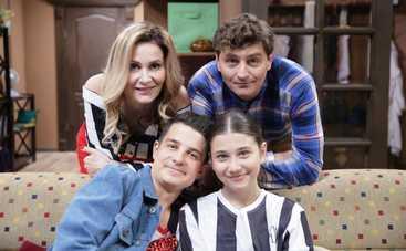 «Джованни»: итальянские страсти в украинском ситкоме