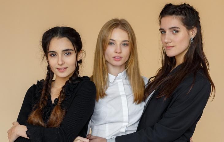 Фото школы сериал секреты молодости мадонна