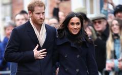 Сколько заработает Британия на свадьбе Меган Маркл и принца Гарри  e7ea74a57a5