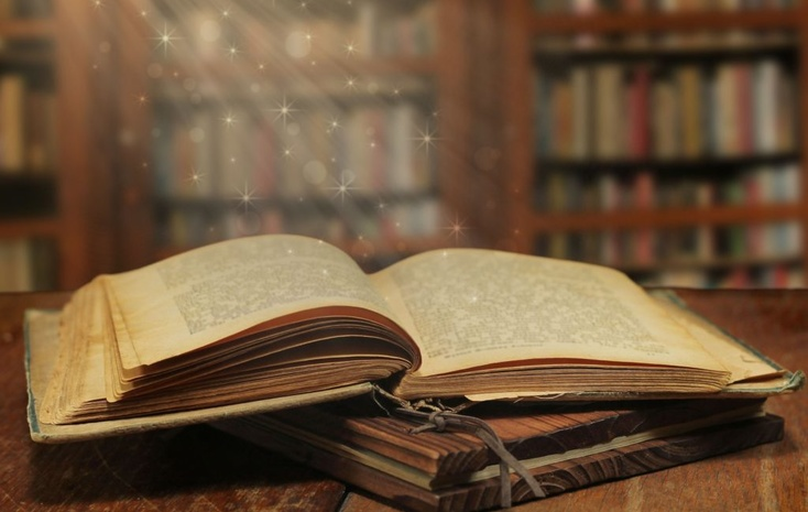 Подборка книг о ловушках судьбы