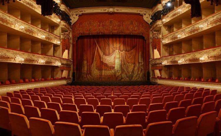 Театры афиша 5 апреля афиша театров владимир