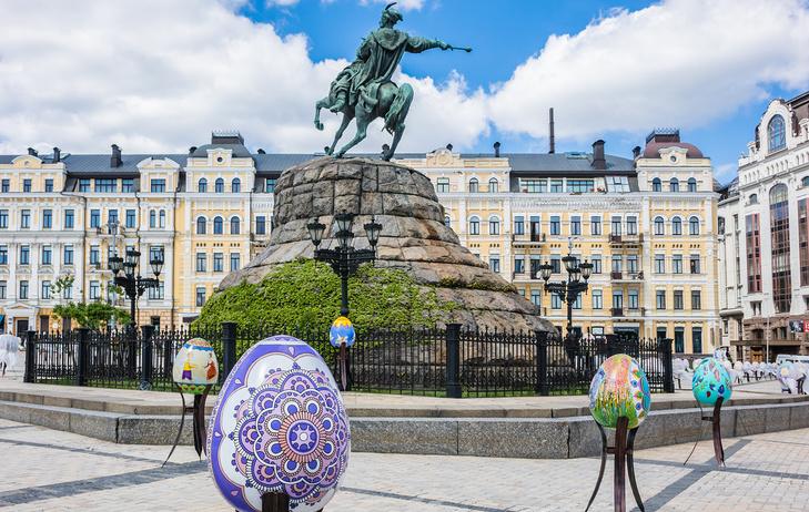 Куда пойти в Киеве на выходных 7-9 января