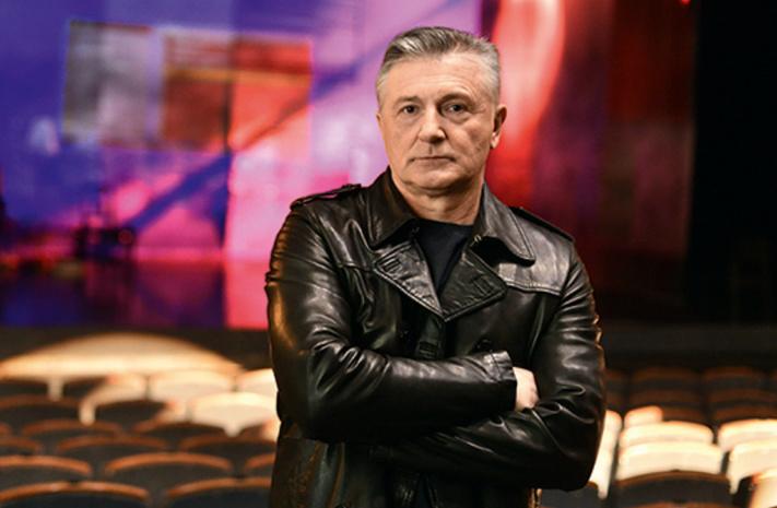 Станислав Боклан возглавил список самых высокооплачиваемых актеров Украинского государства