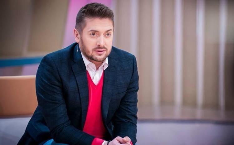 Говорит Украина: Синий от любви. Подбросил – не поймал 17 05 2018