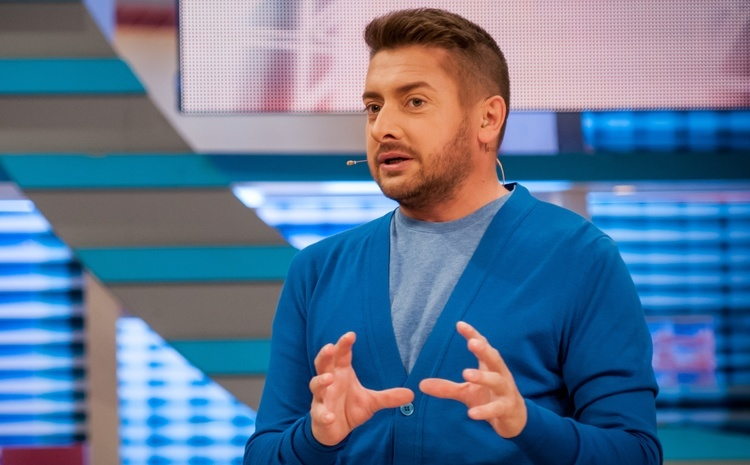 Говорит Украина: потерянные ноги секретарши Татьяны 18 05 2018