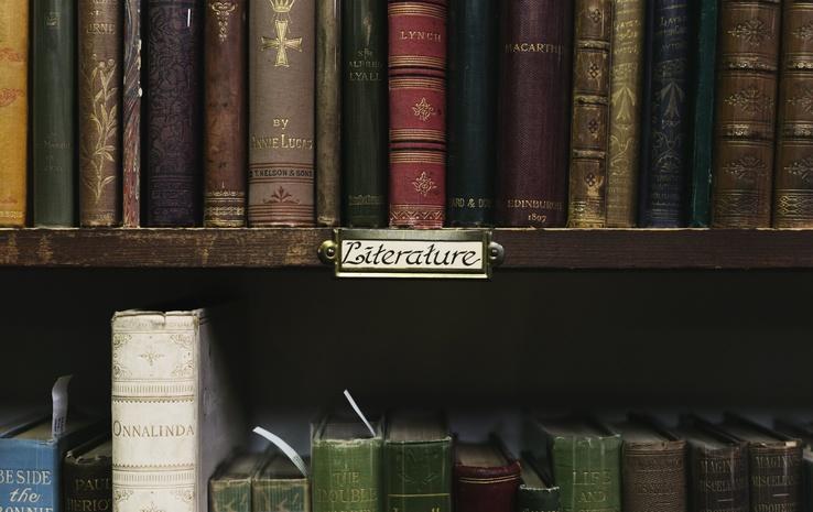 Книги, от которых не оторваться