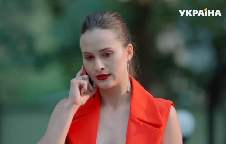 Обручка з рубіном - 91 серия онлайн от 21.05.2018