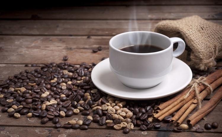Напитки, которыми можно заменить кофе
