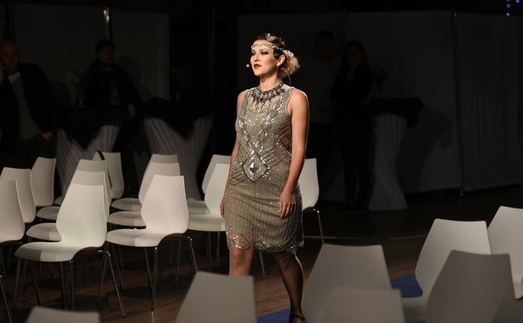 Победительница третьего сезона «Від пацанки до панянки» Яна Ковальская