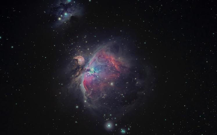 Найдена «утерянная» часть Вселенной