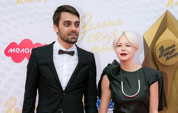 Супруги Наталья Жижченко и Евгений Филатов