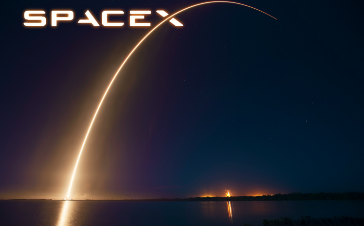 SpaceX запустят секретный спутник